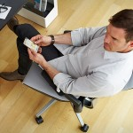 Steelcase Gesture Chair for the Modern Businessman