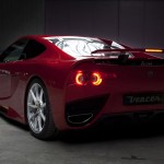 Plumber Builds Supercar – Vencer Sarthe