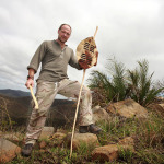 Survivorman Les Stroud On Being a Man
