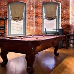 Cool Bachelor Pad Game Rooms