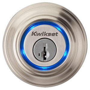 Bluetooth Deadbolt