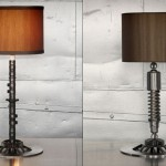Gentlemen Moto Lamps – for the Gearhead in Every Man