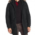 It's Cold Outside – Diesel Men's W-Kirton Jacket