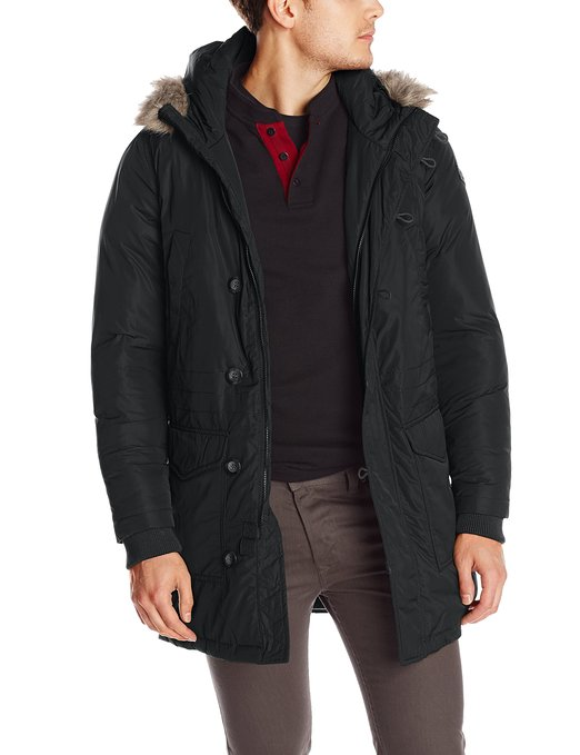 Diesel Men's W-Kirton Jacket