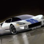 The Ford GT is Back