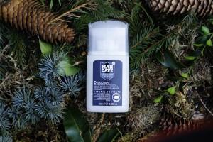 ManCave Deodorant Lifestyle Shot