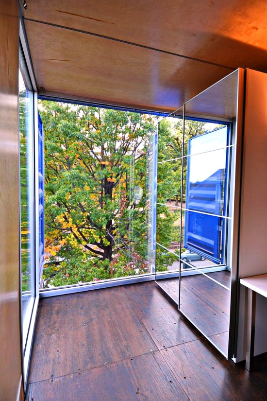 Shipping Container Apartments 2