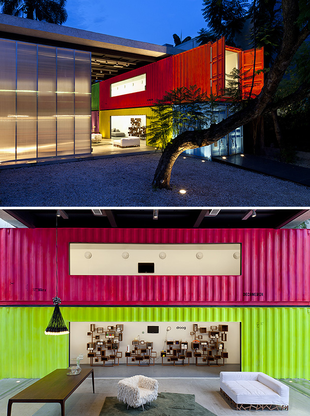 Shipping Container Homes 17