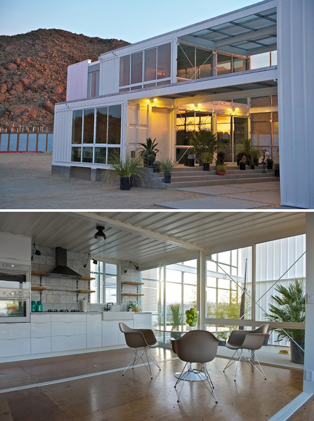 Shipping Container Homes 19