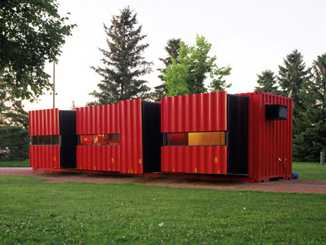 Shipping Container Homes 5