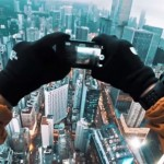 Hackers Scale Hong Kong Skyscraper to Message City
