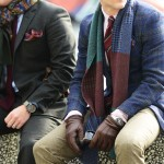 6 Fall/Winter Rules to Wearing Plaid