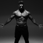 Fitness Trainer Michael Giovanni Rivera on Bulking Up, Peaking and Skipping Leg Day
