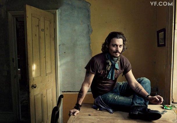 Johnny-Depp-scarf