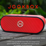 Jookbox – Allows Everyone to be the DJ