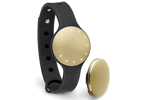 Misfit Fitness Wearable Tech