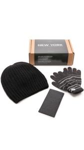 New York Essentials Box