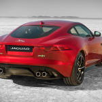 Revved Up for Jaguar