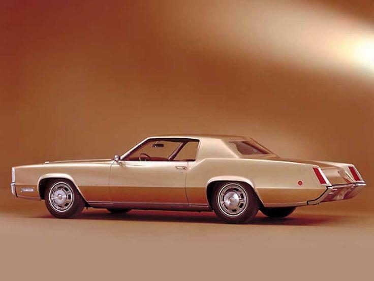 Cadillac Elmiraj Concept A Luxury Two Door With Attitude