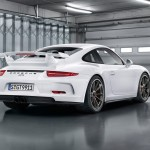 Porsche – The Growl Factory