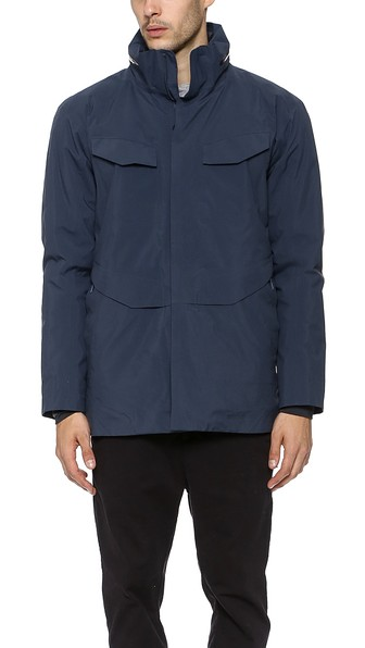 Arc'Teryx Veilance Field IS
