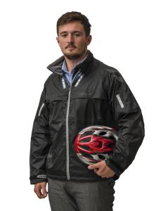 Commuter Jacket