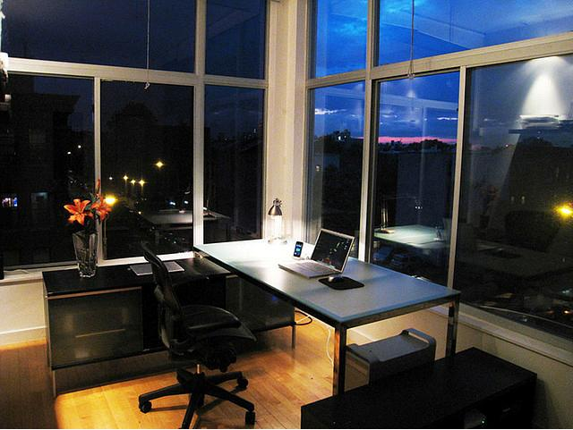 Cool Home Office 2