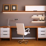 Cool Home Offices – In Your Element