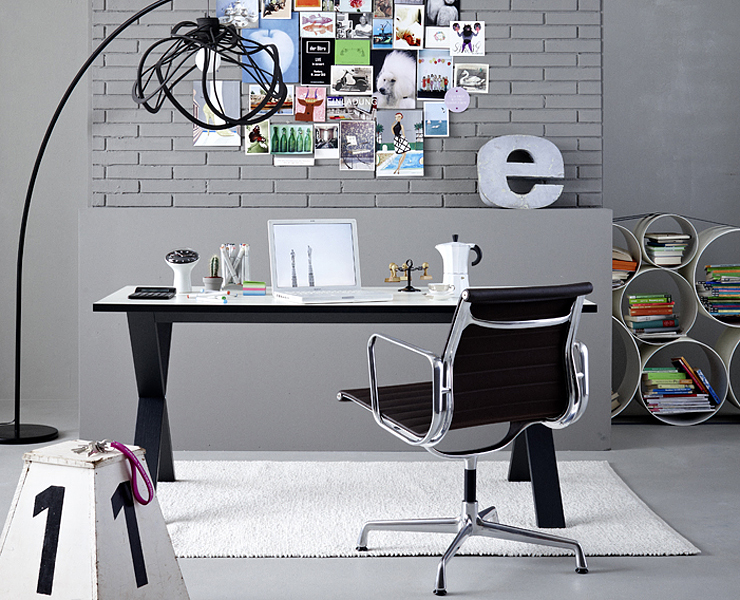 Cool Home Office 4