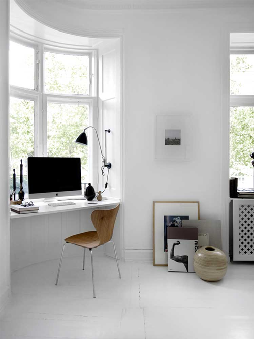 Cool Home Office 5