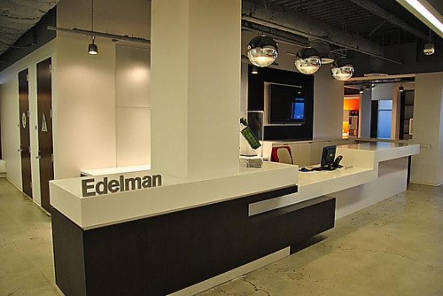 Edelman office