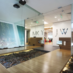 JWT office - Singapore