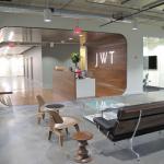 JWT office - Toronto