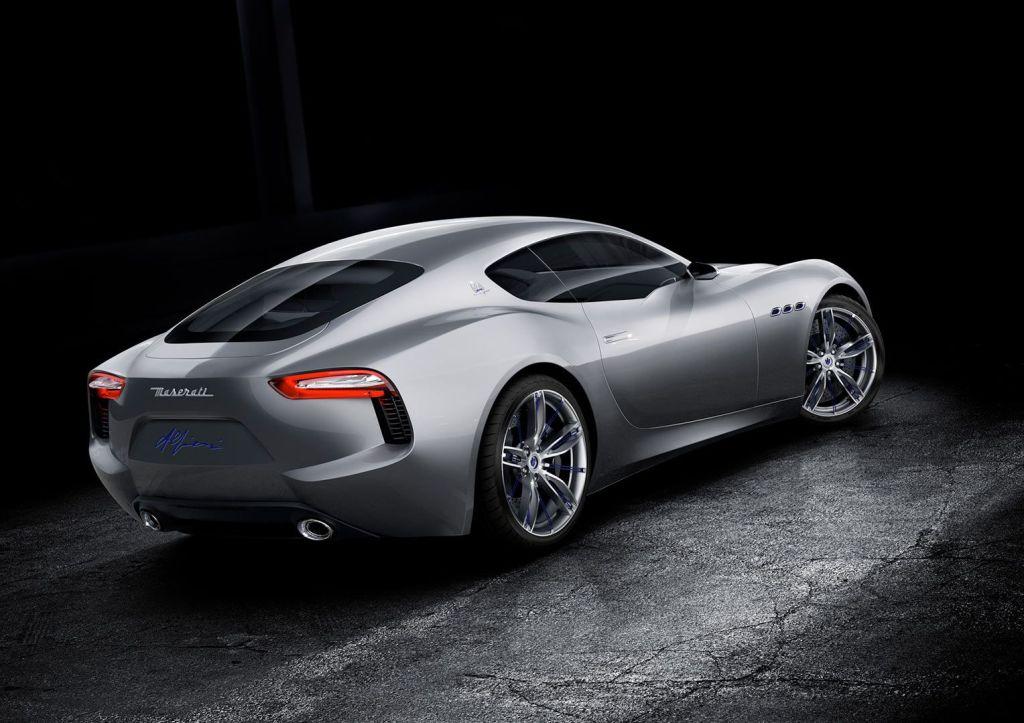 Maserati Alfieri - 3