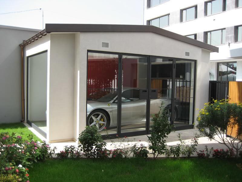 Outrageous Garage 12