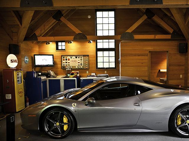 Outrageous Garage 13