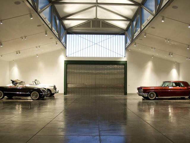 Outrageous Garage 15