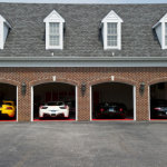 Ultimate Million Dollar Garages