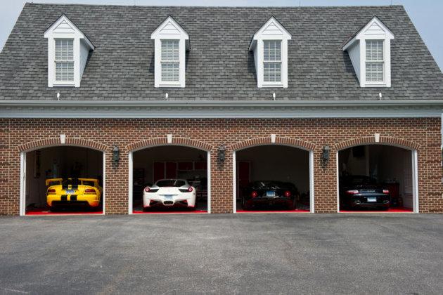Outrageous Garage 2
