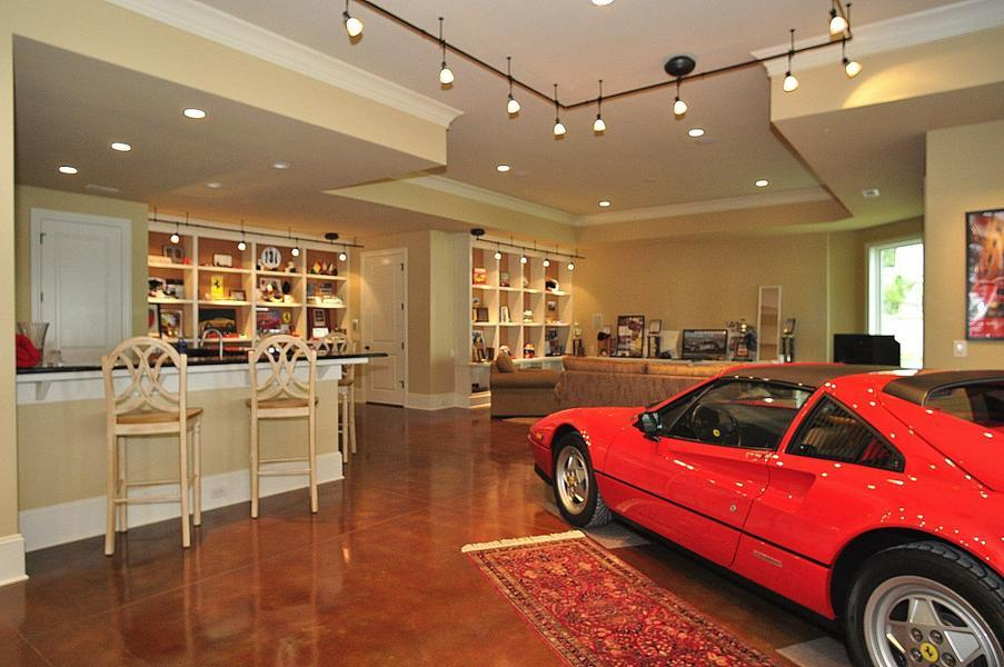 Outrageous Garage 4
