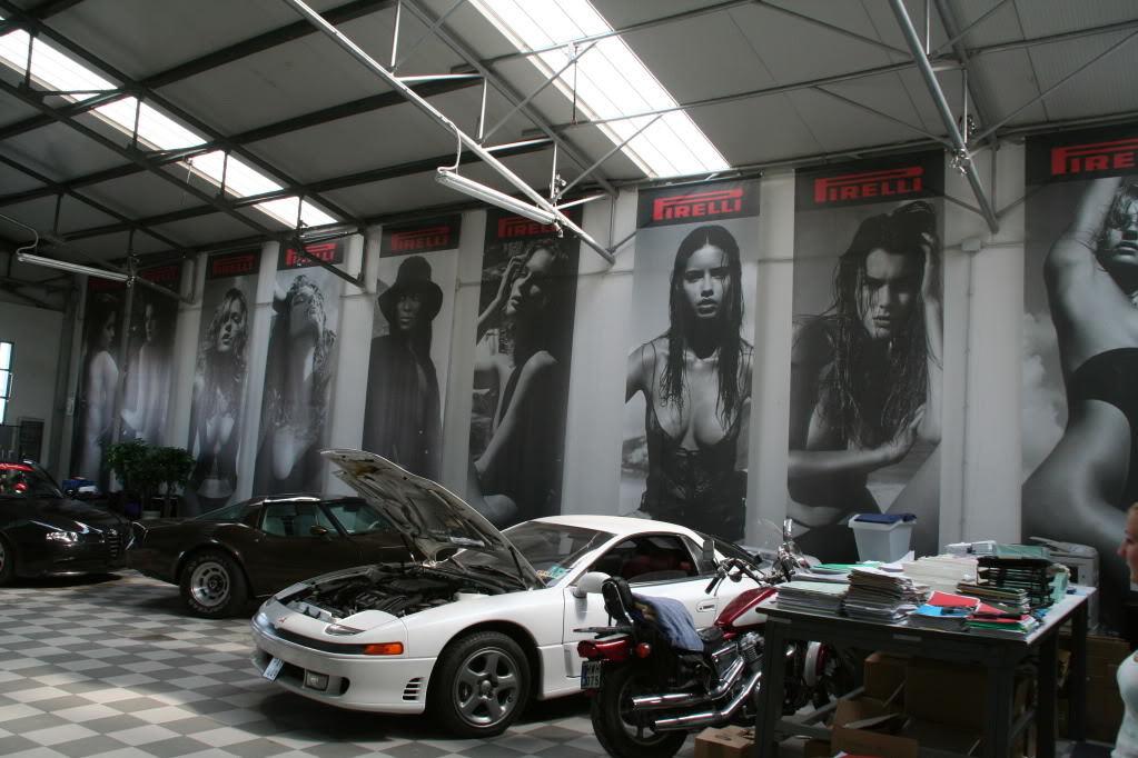 Ultimate Million Dollar Garages - Urbasm