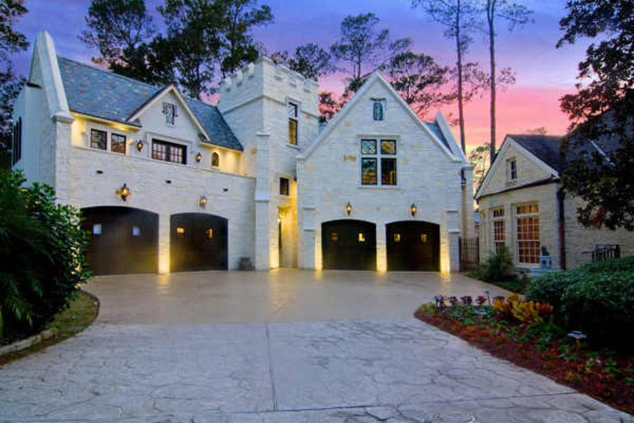 Ultimate Million Dollar Garages Urbasm