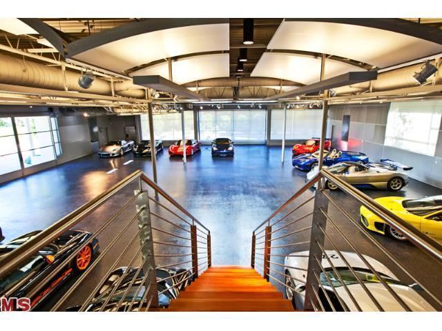 Outrageous Garage