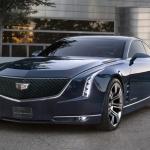 Cadillac Elmiraj Concept – A Luxury Two-Door With Attitude