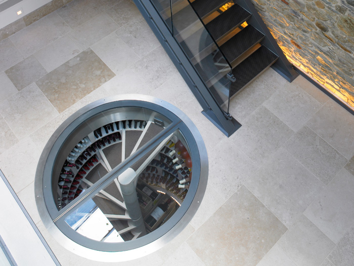 contemporary-wine-cellar 2