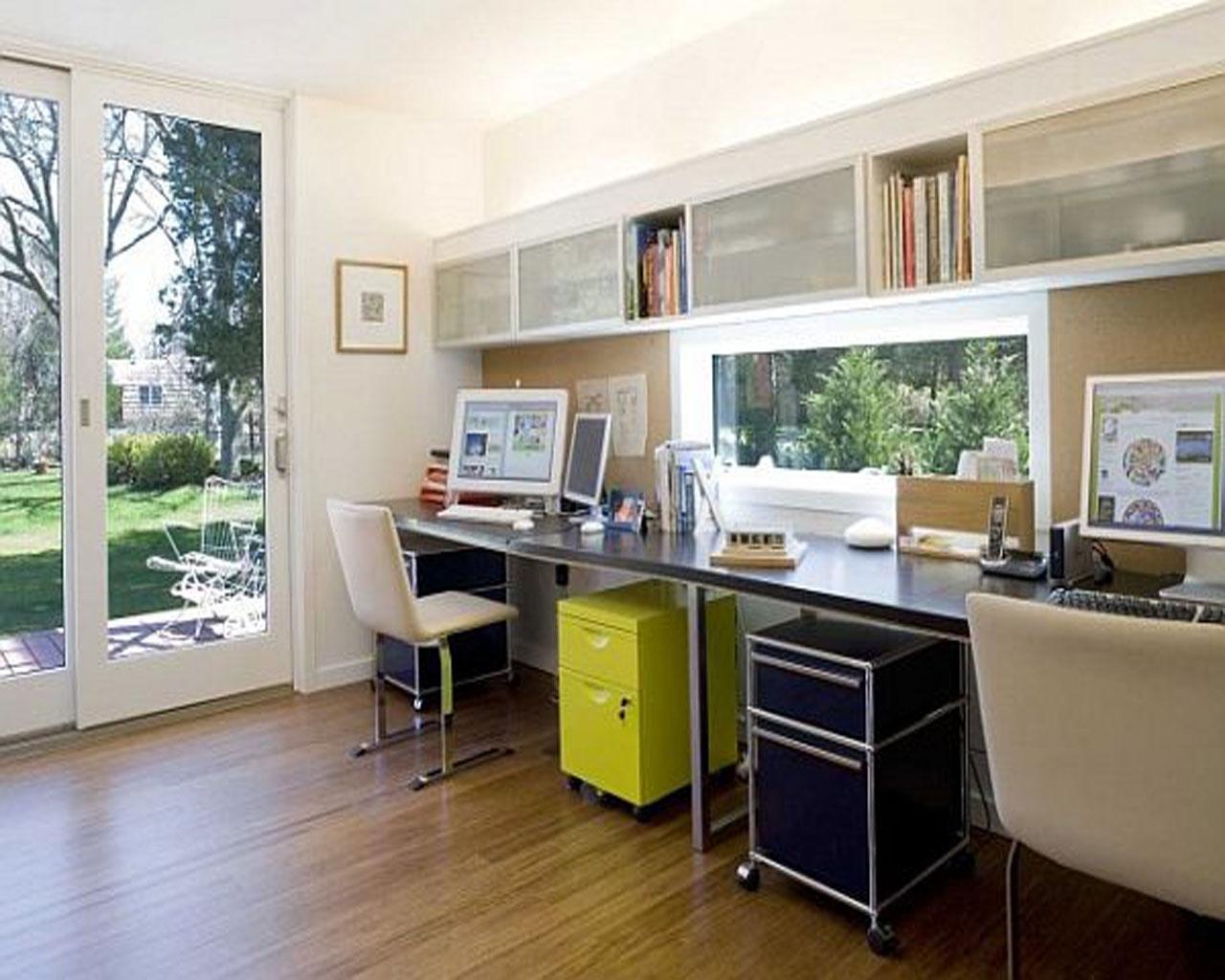 Wondrous Designer Home Offices Edeprem Com Largest Home Design Picture Inspirations Pitcheantrous