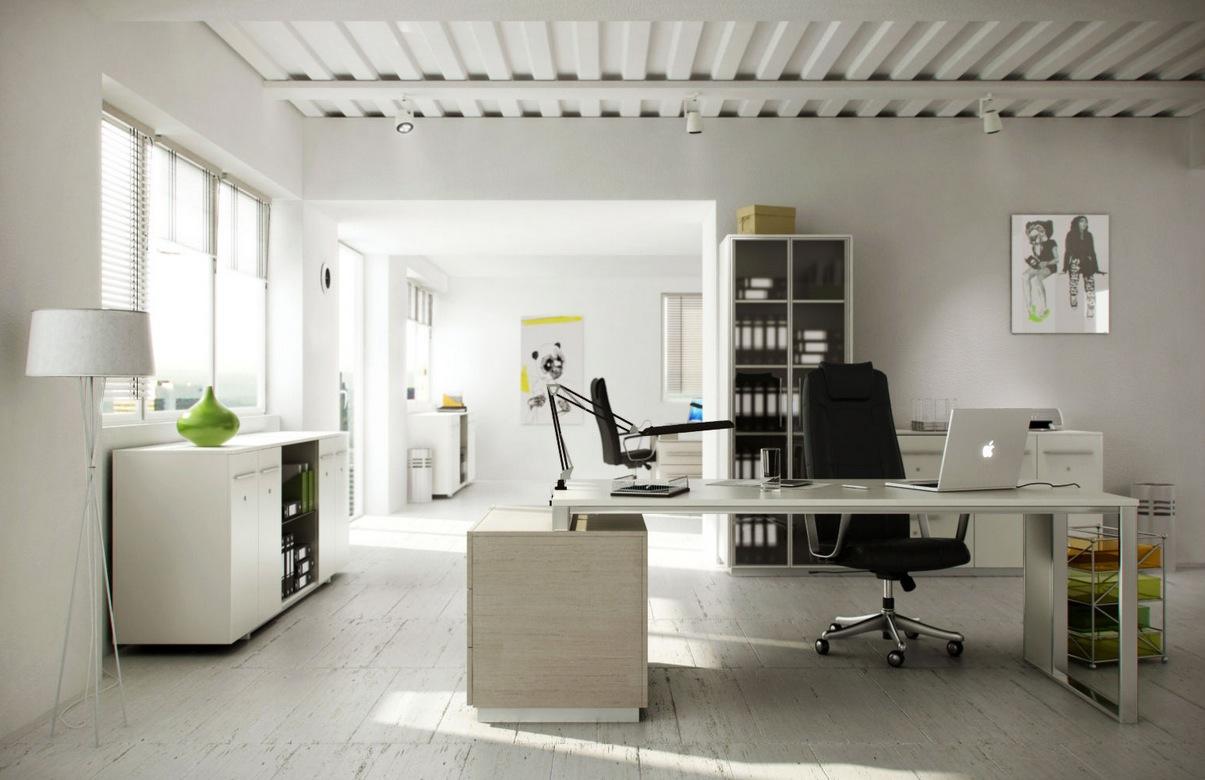 Home Office Room Ideas