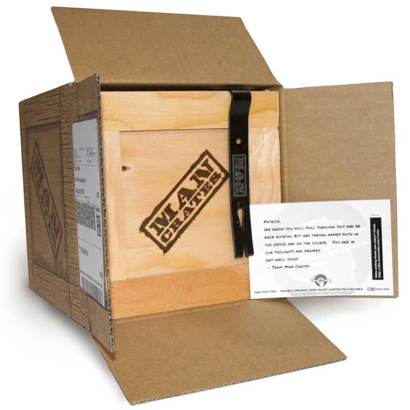 mens subscription box