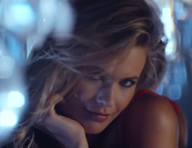 Victoria's Secret Holiday 2014 - What Angels Want
