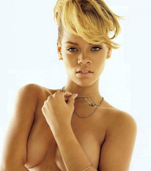 Arm Bra - Rihanna